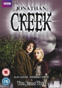 Jonathan Creek: The Judas Tree [Region 2]