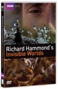 Richard Hammond's Invisible Worlds [Region 2]