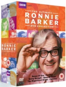 Ronnie Barker [Region 2]