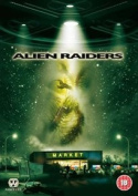 Alien Raiders [Region 2]