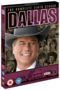 Dallas: Season 10 [Region 2]