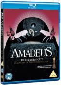 Amadeus [Region B] [Blu-ray]