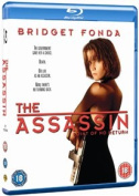 Assassin [Region 2] [Blu-ray]