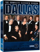 Dallas: Season 11 [Region 2]