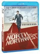 North By Northwest [Region B] [Blu-ray]