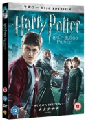 Harry Potter and the Half-blood Prince [Region 2]
