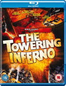 The Towering Inferno [Region B] [Blu-ray]