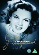 Judy Garland [Region 2]