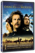 Dances With Wolves [Region 2]