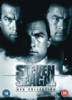 The Steven Seagal Legacy by Warner Home Video - Shop ...