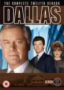 Dallas: Season 12 [Region 2]