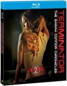 Terminator - The Sarah Connor Chronicles [Region B] [Blu-ray]