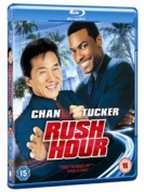 Rush Hour [Region 2] [Blu-ray]