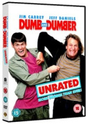 Dumb and Dumber (Unrated) [Region 2]