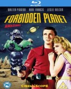 Forbidden Planet [Region B] [Blu-ray]