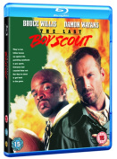 The Last Boy Scout [Region B] [Blu-ray]