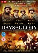 Days of Glory [Region 2]