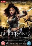 BloodRayne II - Deliverance [Region 2]