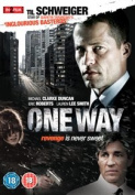 One Way [Region 2]