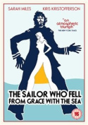 Sailor Who Fell from Grace With the Sea [Region 2]