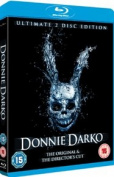 Donnie Darko [Region 2] [Blu-ray]