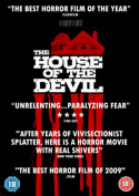 The House of the Devil [Region 2]
