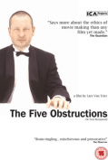 The Five Obstructions [Region 2]