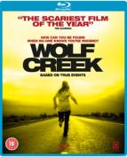 Wolf Creek [Region B] [Blu-ray]