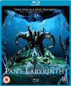 Pan's Labyrinth [Region B] [Blu-ray]