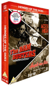 Angels One Five/The Dam Busters/Aces High [Region 2]