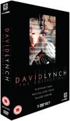 David Lynch: The Collection [Region 2]