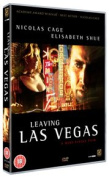Leaving Las Vegas [Region 2]