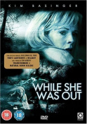 While She Was Out [Region 2]