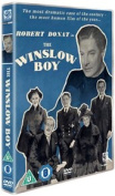 Winslow Boy [Region 2]