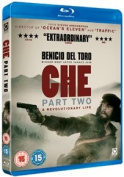 Che: Part Two [Region 2] [Blu-ray]