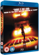 Hush [Region B] [Blu-ray]