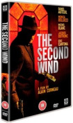 Second Wind [Region 2]