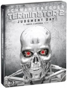 Terminator 2 - Judgment Day [Region 2] [Blu-ray]