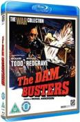 Dam Busters [Region B] [Blu-ray]