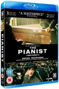 Pianist [Region 2] [Blu-ray]