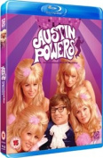 Austin Powers [Region 2] [Blu-ray]