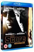The Score [Region B] [Blu-ray]