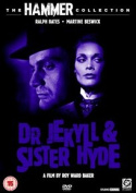 Dr Jekyll and Sister Hyde [Region 2]