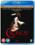 Cronos [Region 2] [Blu-ray]