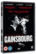 Gainsbourg [Region 2]
