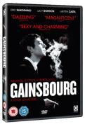 Gainsbourg [Region 2]