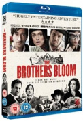 Brothers Bloom [Region 2] [Blu-ray]
