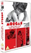 Morgan - A Suitable Case for Treatment [Region 2]