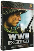 World War II Lost Films [Region 2]