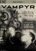 Vampyr - The Masters of Cinema Series [Region 2]
